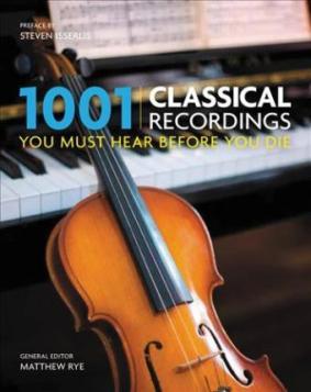 1001 music