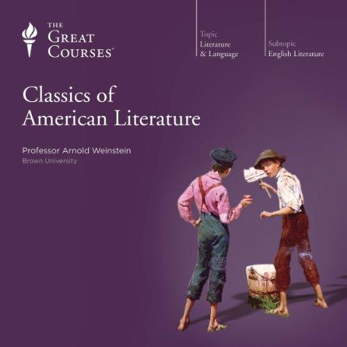 classic american lit