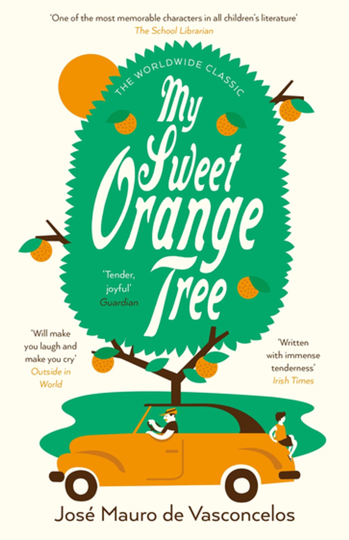 my-sweet-orange-tree